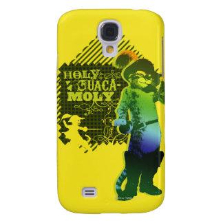 Holy Guacamole Galaxy S4 Case