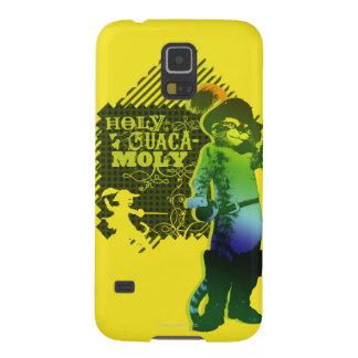 Holy Guacamole Galaxy S5 Covers