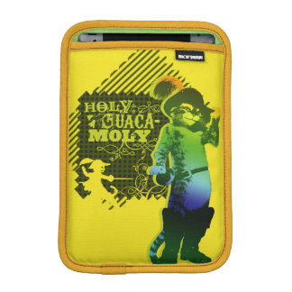 Holy Guacamole iPad Mini Sleeve