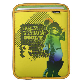 Holy Guacamole iPad Sleeve