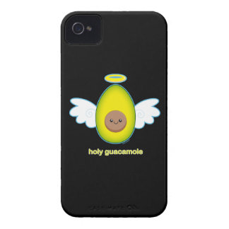 Holy Guacamole iPhone 4 Case-Mate Cases