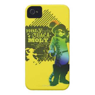 Holy Guacamole iPhone 4 Cover