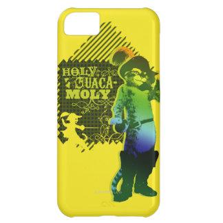 Holy Guacamole iPhone 5C Case