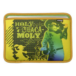 Holy Guacamole MacBook Sleeve
