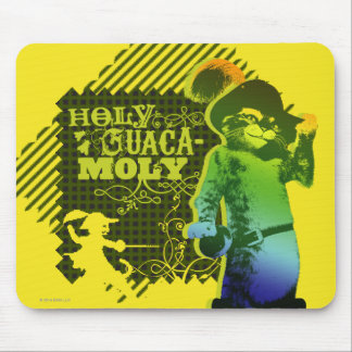 Holy Guacamole Mouse Pad
