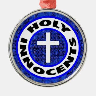 Holy Innocents Christmas Ornament