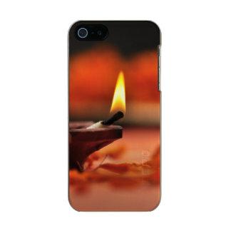 Holy lamp for Diwali festival Incipio Feather® Shine iPhone 5 Case