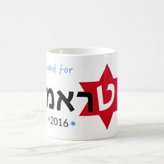 Holy Land for Trump Mug