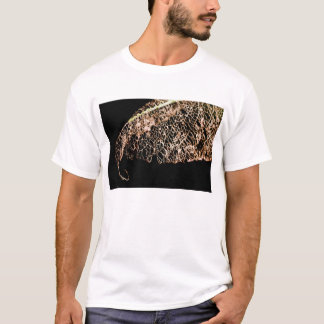 holy leaf abstract T-Shirt