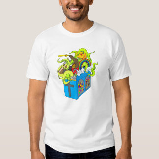 Holy Meal T-shirts