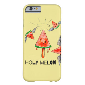 Holy melon barely there iPhone 6 case