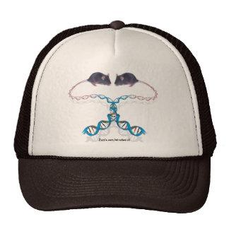 Holy Micetramony Hat