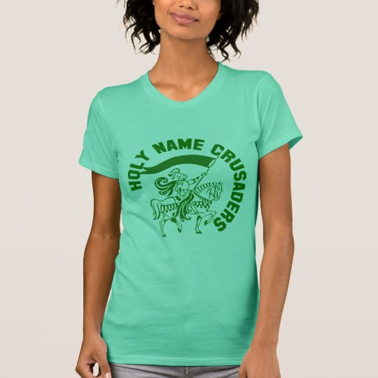 Holy Name Catholic School T-shirts