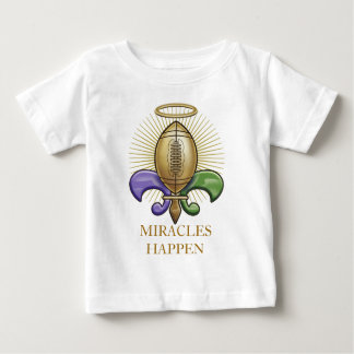 Holy NOLA Trophy (p) Baby T-Shirt