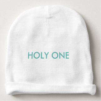 HOLY ONE BABY BEANIE