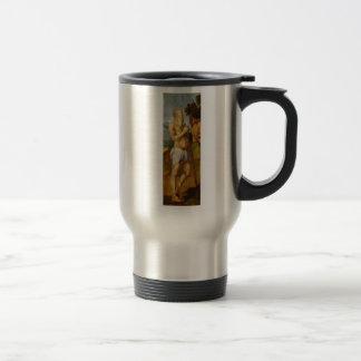 Holy Onophrius By Albrecht Dürer Coffee Mugs