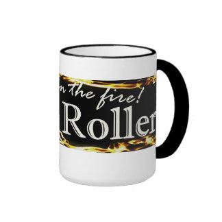 Holy Roller Ringer Mug