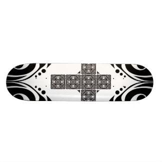 Holy Roller Skateboard Deck
