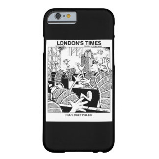 Holy Roly Polies Funny Phone Cases