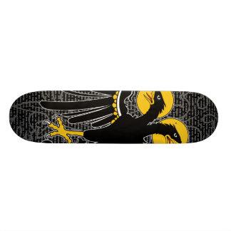 Holy Roman Eagle Skateboard Deck