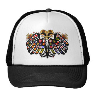 Holy Roman Empire Cap