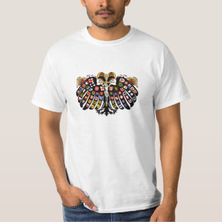 Holy Roman Empire Eagle T-Shirt