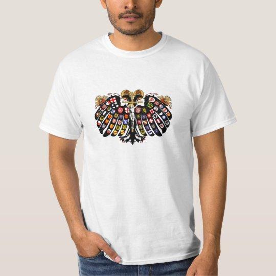 Holy Roman Empire Eagle T-Shirt