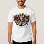 Holy Roman Empire Tshirts