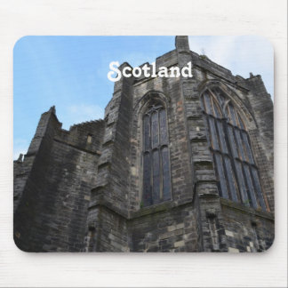 Holy Rude Church Mouse Pad