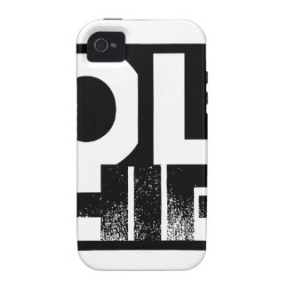 holy shift vibe iPhone 4 cover
