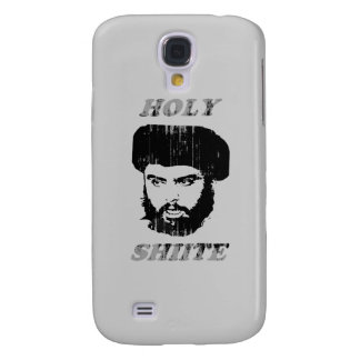 Holy Shiite Faded.png Galaxy S4 Case