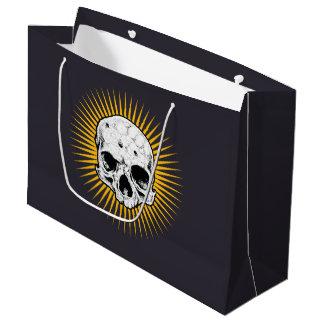Holy Skull Large Gift Bag