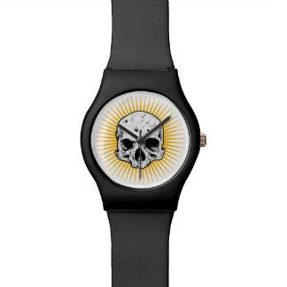 Holy Skull Watch