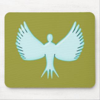 Holy spirit Holy Spirit Mouse Pads