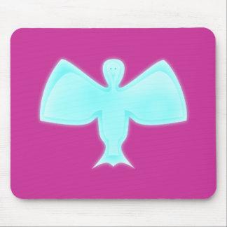 Holy spirit holy spirit mouse pad