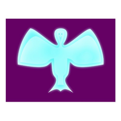 Holy spirit holy spirit post cards