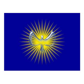 Holy spirit Holy Spirit Postcard