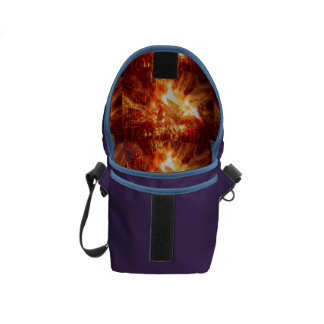 Holy Spirit Courier Bags