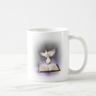 Holy Spirit Coffee Mugs