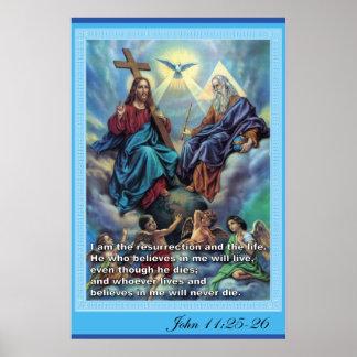 Holy Trinity Poster