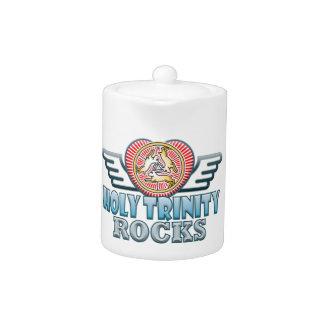 Holy Trinity Rocks