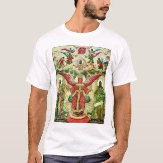 Holy Wisdom Sophia T-Shirt
