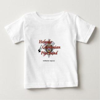 Holyoke Caledonian Pipe Band Shirt