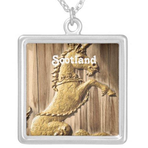 Holyrood Palace Necklace