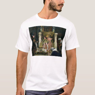 Homage to Clovis II T-Shirt