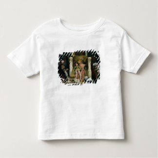 Homage to Clovis II Toddler T-Shirt