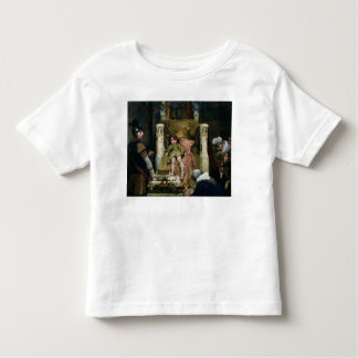 Homage to Clovis II Toddler T-Shirt