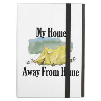 Home Away From Home Tablet Case iPad Air Cases