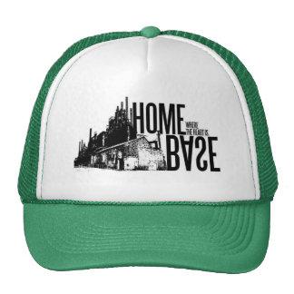 home base 610 ha hats