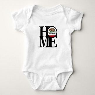 HOME Ben Lomond Baby Tee Shirts
